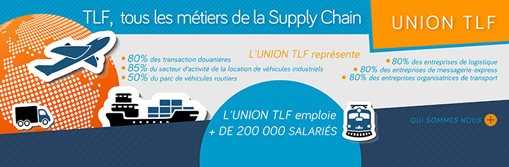 Union TLF - Transport Logistique de France